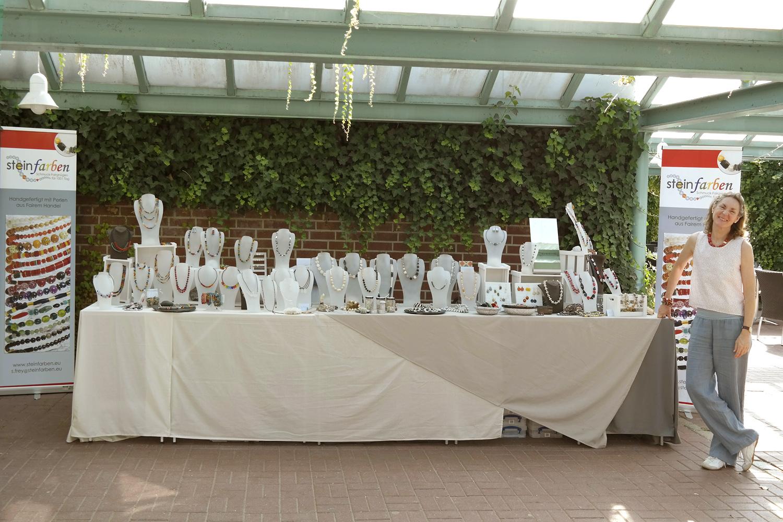 Termine Kunsthandwerkermärkte