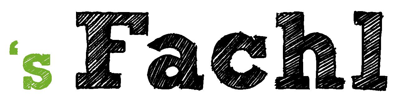 Logo 'sFachl