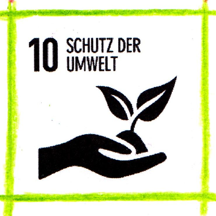 Umwelt- und Ressourcenschutz